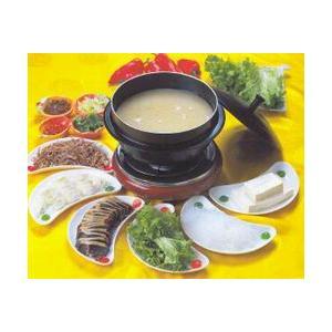 南京沙锅狗肉