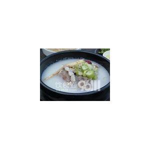 红莲锁阳牛尾汤