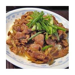 榨菜肉丝扒豆腐