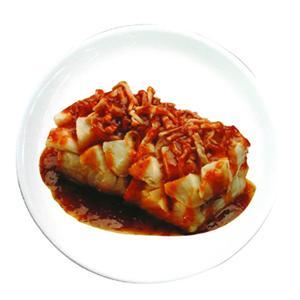 梅汁烟鳕鱼