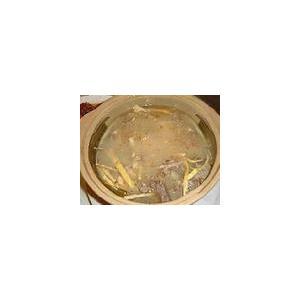 鹌鹑马兰粥