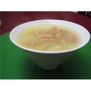 巴国酸萝卜牛尾汤