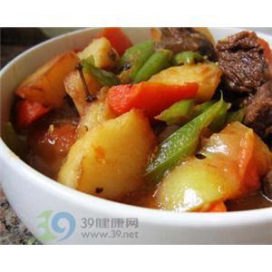 蘑菇鸭块汤