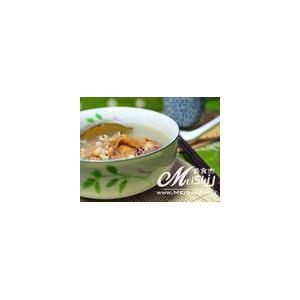 白果燕窝瘦肉鹧鸪汤