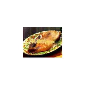 五香葱油鸭