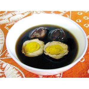 海带苡仁蛋汤