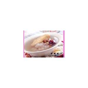 萝卜生姜大枣蜂蜜饮