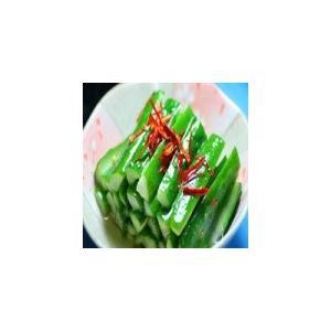 川椒炝黄瓜