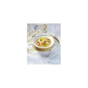 海参鲜蘑菇汤