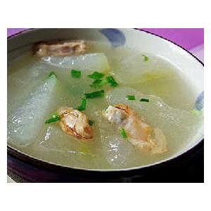 冬瓜羊肉粉丝汤