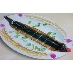 密制烤河鳗