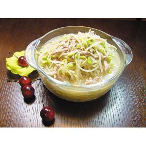 金钩豆芽汤