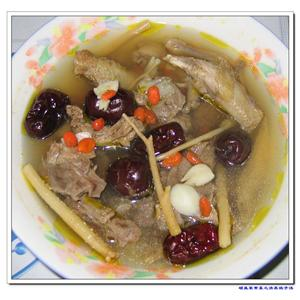 平菇炖豆腐