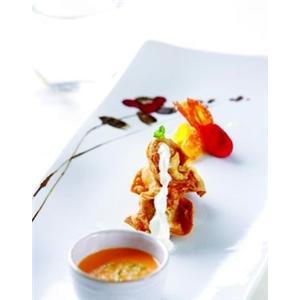 潮州炸海虾枣