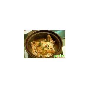 龙井鸡片汤