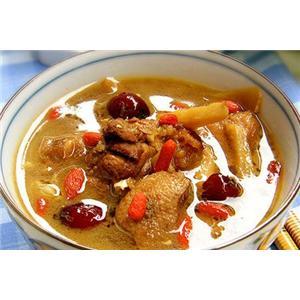 米酒茶香鸭