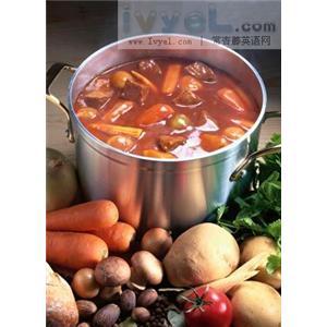 火鸭芥菜汤