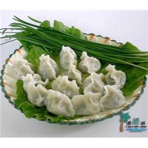 鲜虾饺子馅
