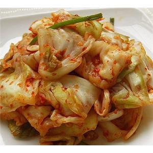 卷心菜泡菜
