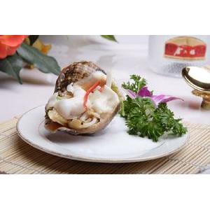 椒油蟹黄小白菜