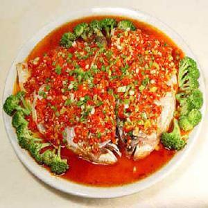 蕃茄罗非鱼