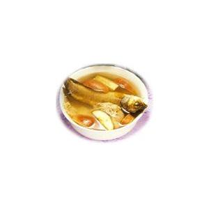生鱼红枣汤