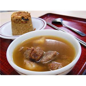 红豆排骨汤