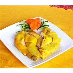 草果豆蔻煲乌骨鸡