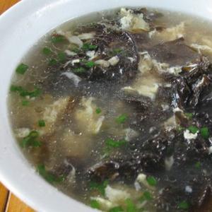 紫菜冬瓜汤