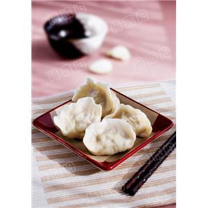 豆腐馅水饺