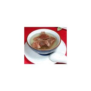 胡椒牛肉汤