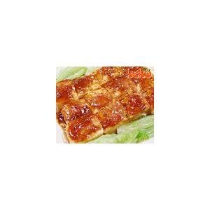 茄汁肉丁盖浇饭