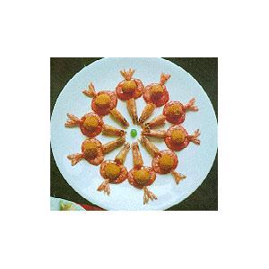 三味灯笼虾