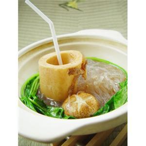 菠菜牛骨汤