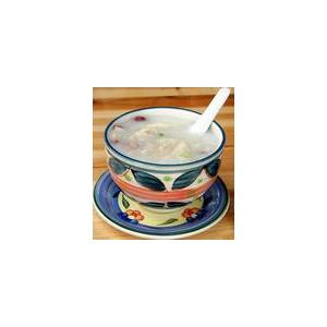赤小豆鲤鱼粥