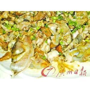 鱼头冬菇汤