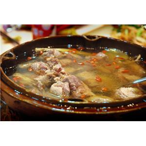 火腿冬瓜猪骨汤