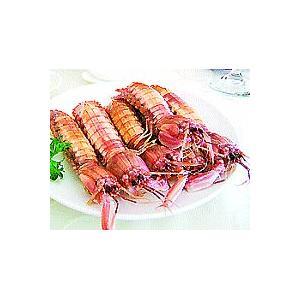 芦笋皮皮虾