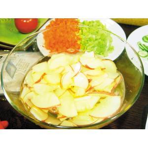 苹果鸡肉肠