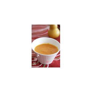 南瓜牛奶汁