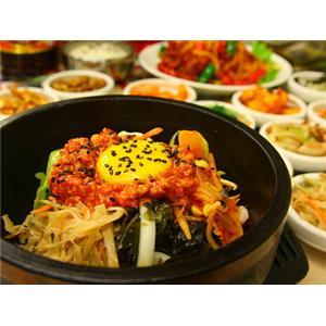 韩式凉拌面