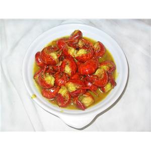 咖喱小龙虾