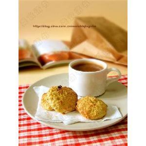 早餐燕麦饼