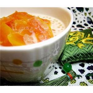 生菜豆衣卷