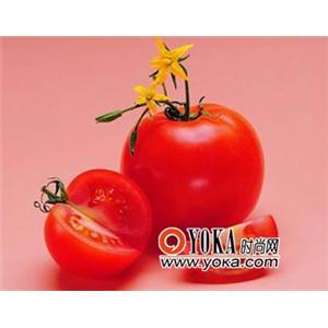 西红柿烩鱼丝