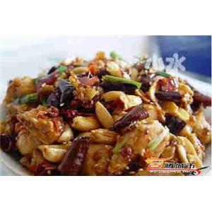 清香沙焐鸡