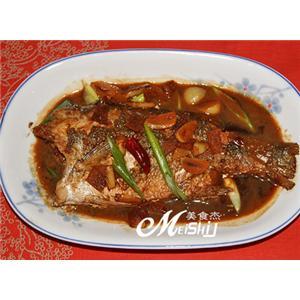 豆沙鲈鱼饺