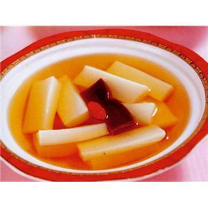 年糕山药甜汤