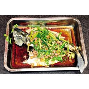 美味鱼茸粥