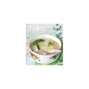 虾米萝卜丝汤